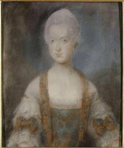 Marie-Amélie-Josèphe-Jeanne-Antoinette (1746-1802), archiduchesse d'Autriche