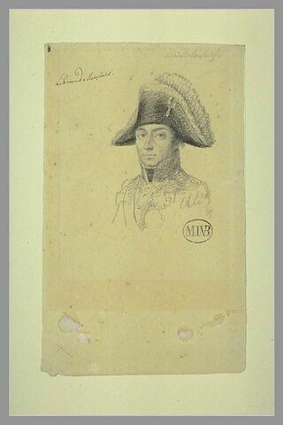 L.A. Berthier, prince de Wagram et de Neufchâtel
