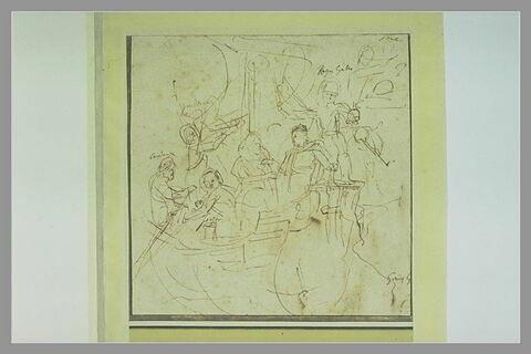 Majorité de Louis XIII