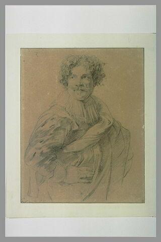 Portrait de Simon de Vos
