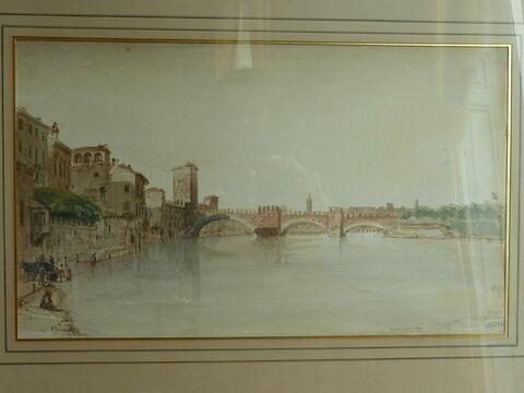 Ponte Vecchio, à Vérone