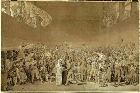 Détail RMN-Grand Palais (Château de Versailles) - Droits réservés