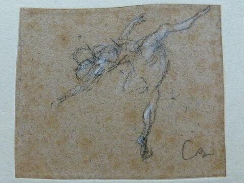 Musée d'Orsay / Service récolement