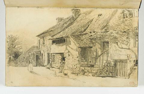 Maison à Guibray, près de Falaise
