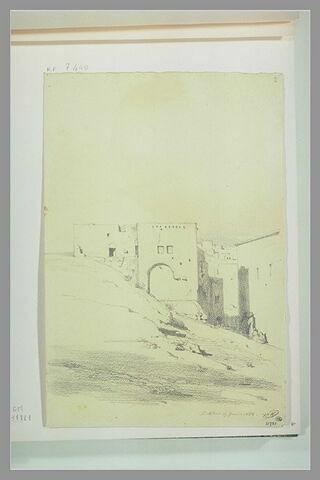 Vue de Bethléem