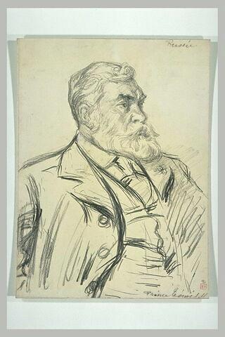 Portrait du prince Ternichoff