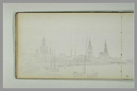 Panorama de Dresde