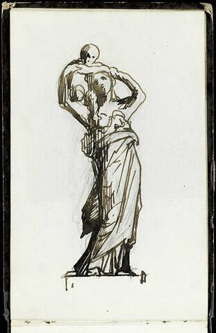 RMN (Musée d'Orsay) - Photo René-Gabriel Ojéda