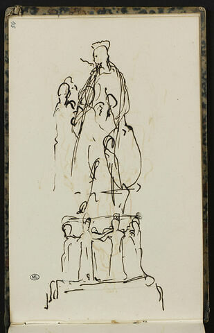 RMN (Musée d'Orsay) - Photo Stéphane Maréchalle