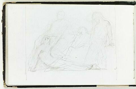 RMN (Musée d'Orsay) - Photo Michel Urtado