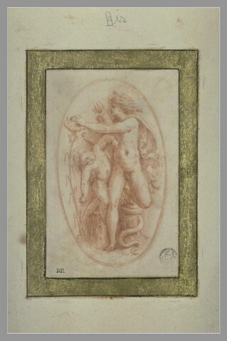 Apollon et Hyacinthe