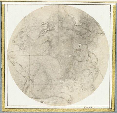 Vénus au Capricorne