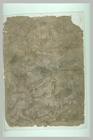 Martyre de sainte Catherine