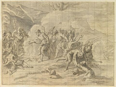 Saint Paul naufragé à Malte