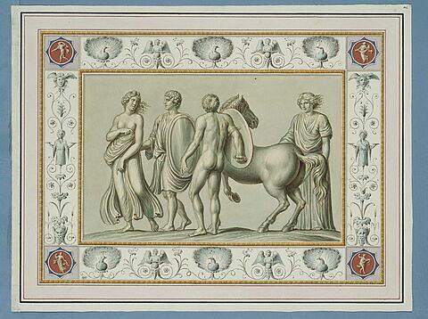 Autre Musée du Louvre, dist. RMN-Grand Palais - Photo M. Beck-Coppola