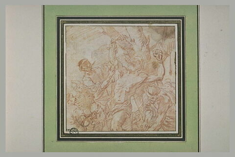 Martyre de saint Barthélémy