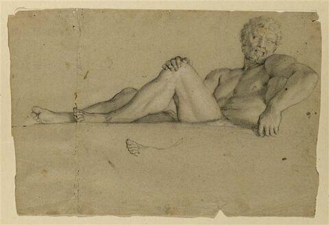 Hercule au repos