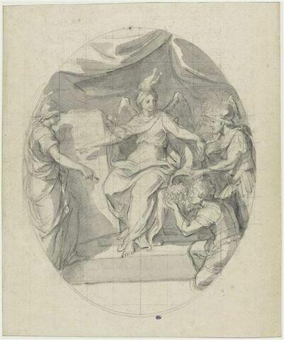 Etablissement de l'Hôtel royal des Invalides, 1674