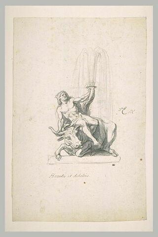 Hercule et d'Archeloüs