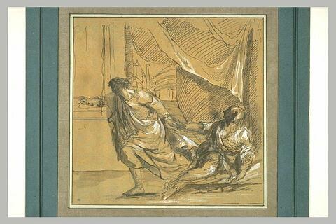 La chasteté de Joseph