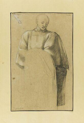 RMN-Grand Palais - (Musée du Louvre) - Ch. Chavan