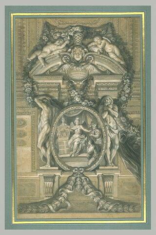 Etablissement des Invalides (1674)
