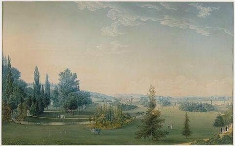RMN-Grand Palais (musée des châteaux de Malmaison et de Bois-Préau) / Gérard Blot