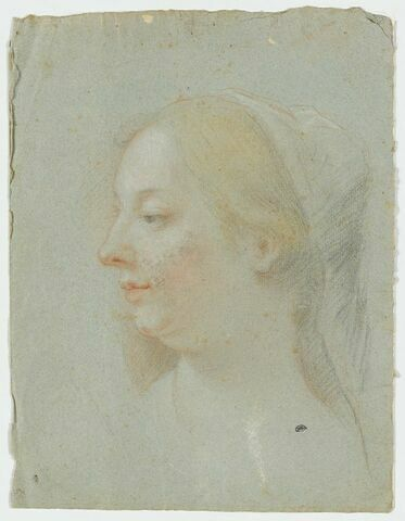 Profil de femme
