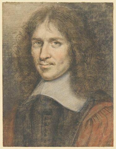 Portrait présumé de Denis Talon