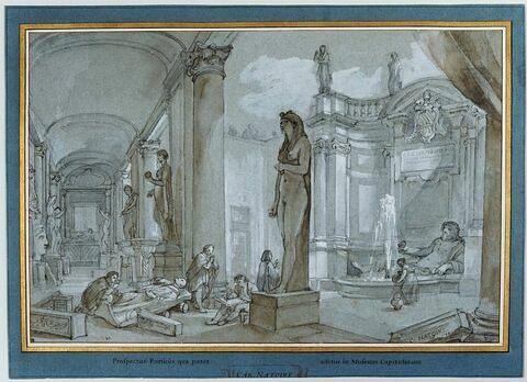 Autre Musée du Louvre, dist. RMN-Grand Palais - Photo S. Nagy