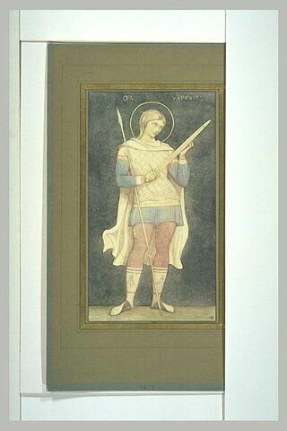 Saint Mercure