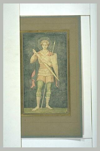 Saint Démétrius