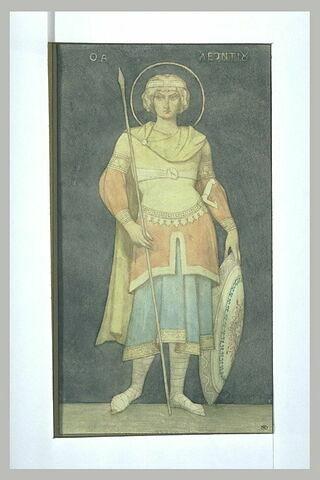 Saint Léon