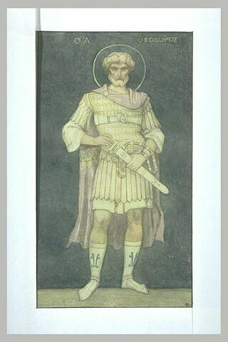 Saint Théodore