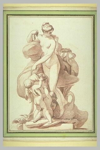Vénus et des amours