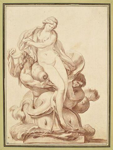 Vénus Amphitrite