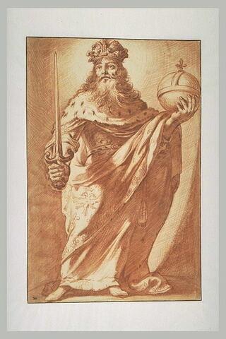 Saint Charlemagne