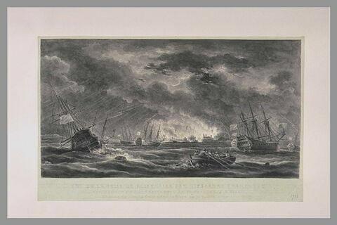 Prise de Rio-Janeiro, en 1711