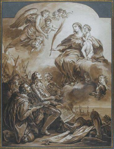 Le voeu de Louis XIII