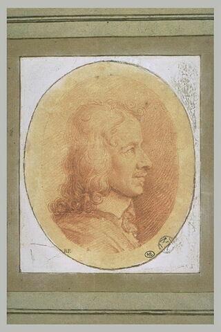 Portrait de M. de Chambray
