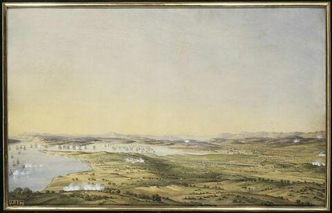 Siège de Toulon le 17 décembre 1794