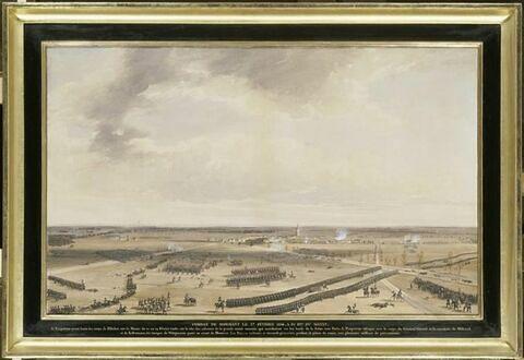 Combat de Mormant le 17 février 1814, à dix heures du matin