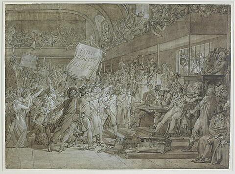 Le 10 août 1792