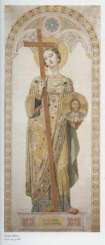 Sainte Hélène, impératrice