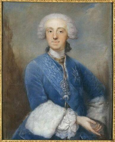 Don Philippe, infant d'Espagne (1720-1765)