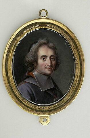 Portrait de Fénélon, en buste