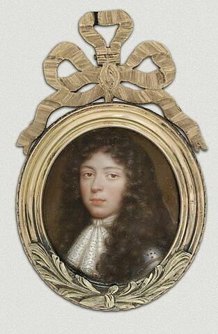 Portrait présumé du marquis de Villarceaux