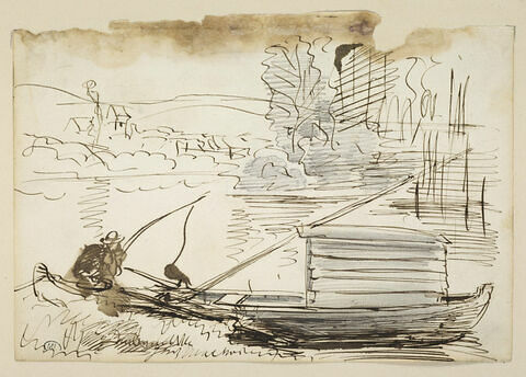 La pêche à la ligne à bord du Botin
