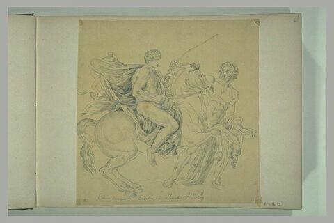L'Education d'Achille