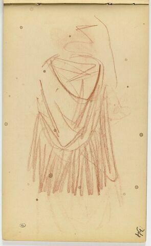 Etude de robe